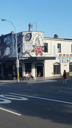 Bondi, Australia: 20160213_173900_large.jpg