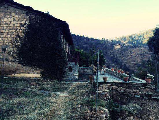 Itmenaan Estate Photo