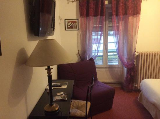 Hotel Gambetta Image