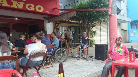 Bar Do Kalango