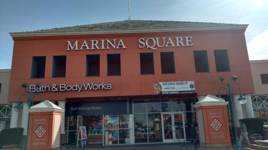 Converse Clearance Store - Marina Square miles away Marina Blvd, San Leandro CA +1 ()