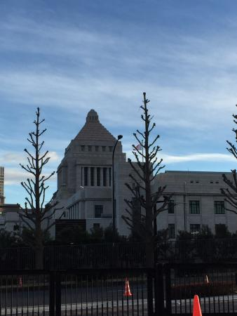 National Diet Building: photo0.jpg