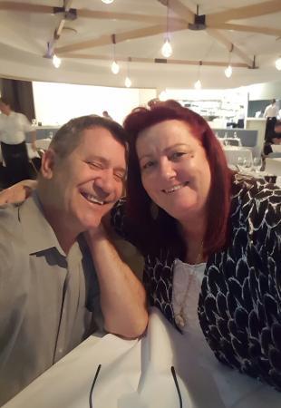 Cronulla, Австралия: Happy anniversary
