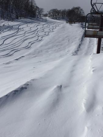 Миоко, Япония: Enjoy the skiing