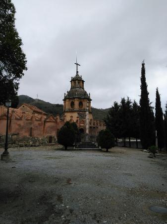 Abadía del Sacromonte - Picture of Sacromonte Abbey, Granada