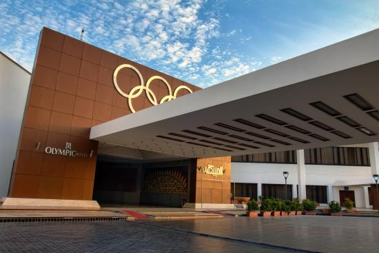 olympic hotel reviews tehran iran tripadvisor. Black Bedroom Furniture Sets. Home Design Ideas