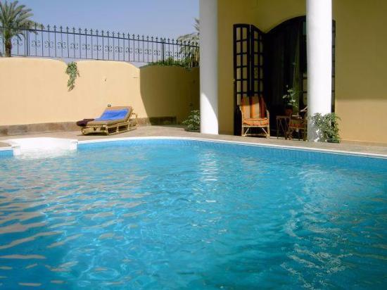 Nile Dream Apartment House Luxor