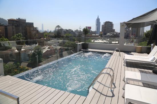 Picture Of Hotel Bres Lastarria