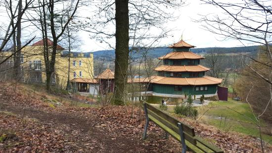 Foto de Spirit & Spa Hotel Birkenhof am Elfenhain