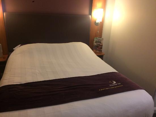 Premier Inn Bridgend Central Hotel : photo0.jpg