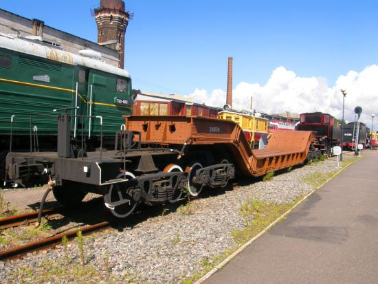 Museum of Railway Equipment