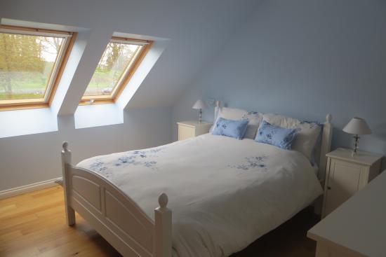 Cardross, UK: Bedroom 1