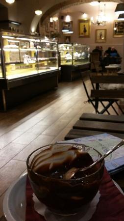 Choco Loco Cafe