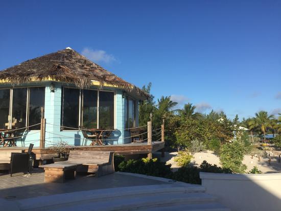 "Paradise Bay Bahamas: ""Restaurant"""