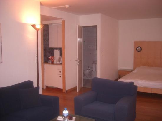 Dolder Waldhaus 8