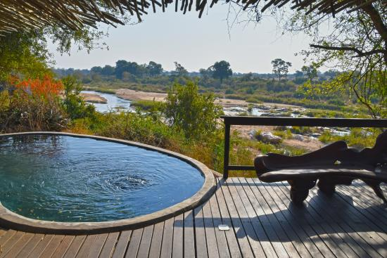 Foto de Singita Private Game Reserve