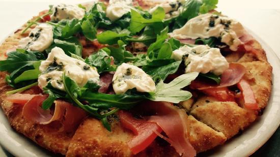 Pizza Mongelli Balma