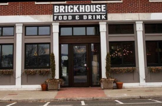 Brickhouse Food & Drink