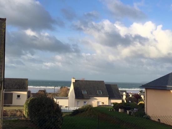 Pentrez, Frankrijk: Bonne situation géographique pour visiter la Bretagne
