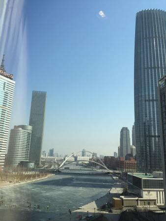 Window View - The St. Regis Tianjin Photo
