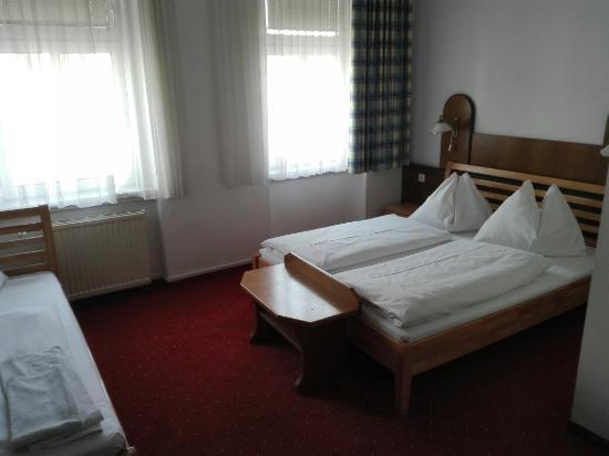 Photo of Hotel Hadrigan Vienna