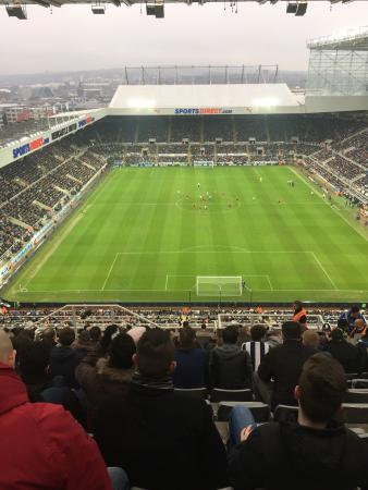 Staybridge Suites Newcastle: photo1.jpg