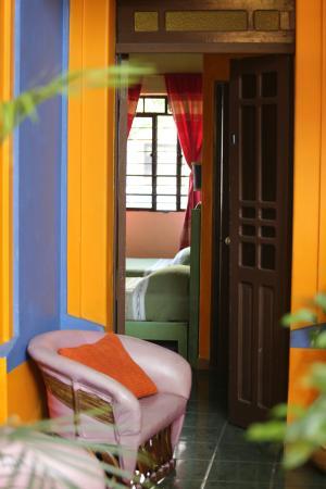 Casa Vilasanta Foto