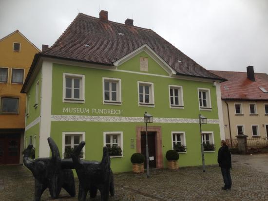 Museum Fundreich