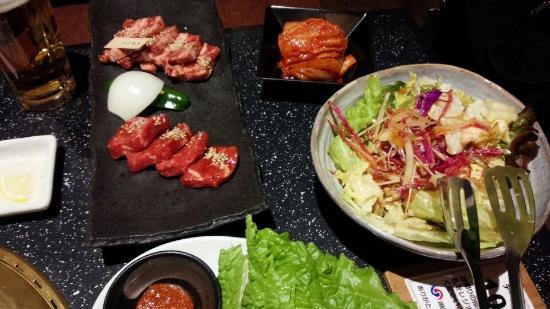 Namsan (Minamiyama) Korean Dining Nagano Higashiguchi