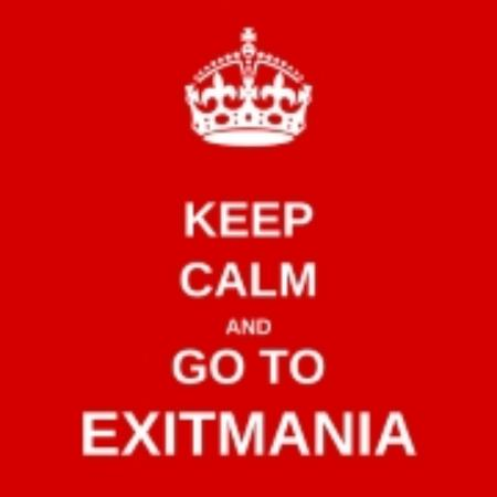 Exitmania Escape Room Rzeszow