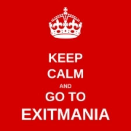 Exitmania Escape Room Rzeszów