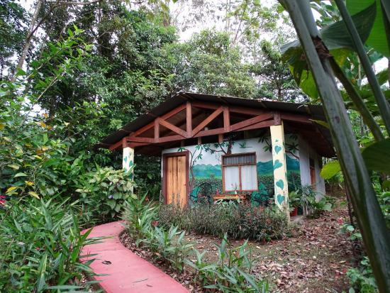 Bijagua de Upala, Costa Rica: einer von 5 Bungalows in der Anlage