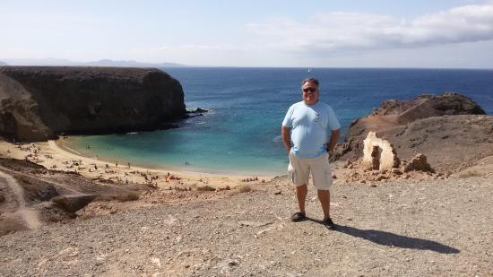 20160212_141919_large.jpg - Picture of Playa de Papagayo, Lanzarote - TripAdv...