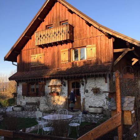 La Grange du Rossignolet