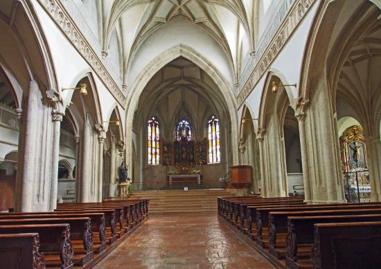 nonnberg abbey Gallery