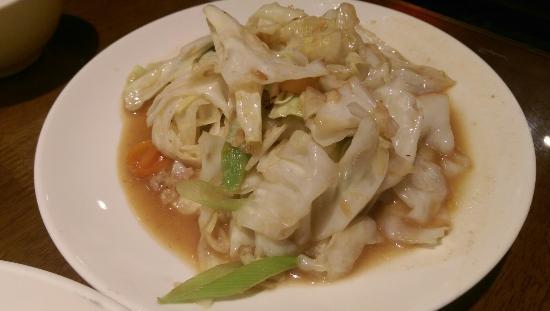 Qi Cai Yunnan Restaurant: TA_IMG_20160213_195616_large.jpg