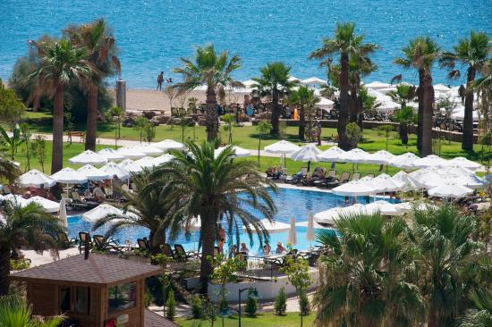 Photo of Barcelo Tat Beach & Golf Resort Belek