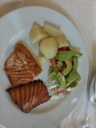 Restaurante La Teja: IMG_20160212_134214_large.jpg