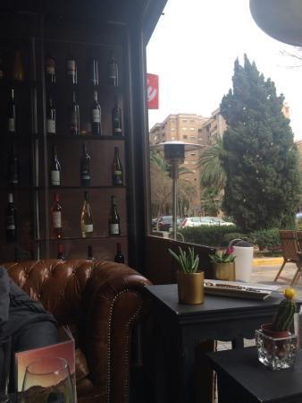 Cafe Dacapo