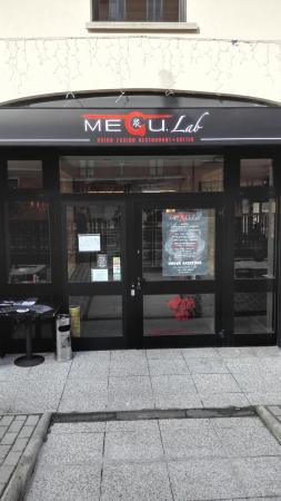 Megu Lab