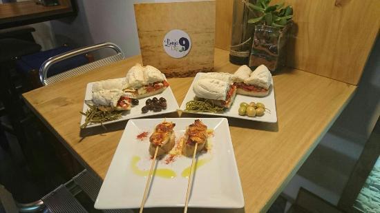 Llonja Cafe 9