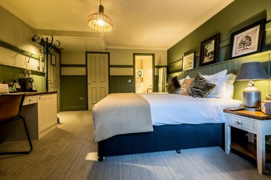 Windmill Clapham: Boutique Twin Room