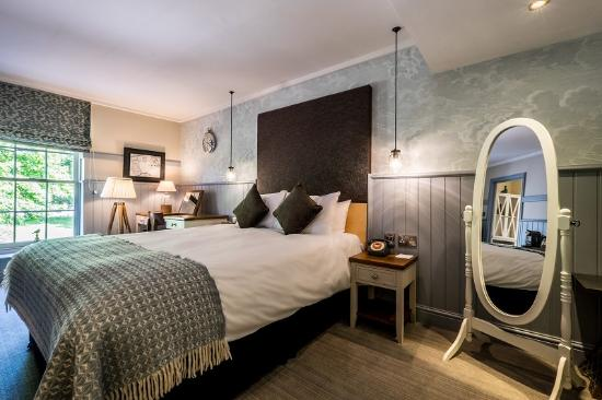 Windmill Clapham: Another Boutique Double