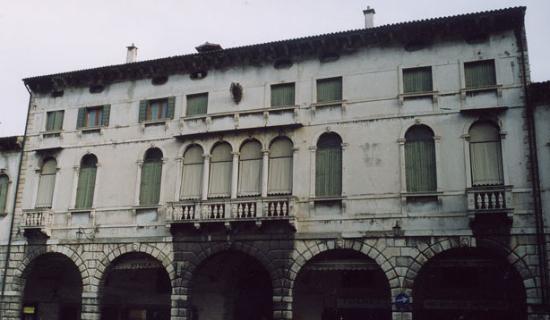 Palazzo Minucci-De-Carlo