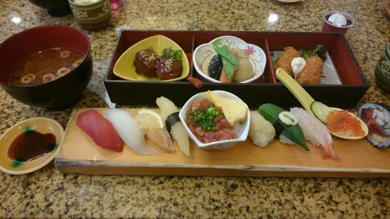 Sushi-go-round Shiki No Sakana Sen