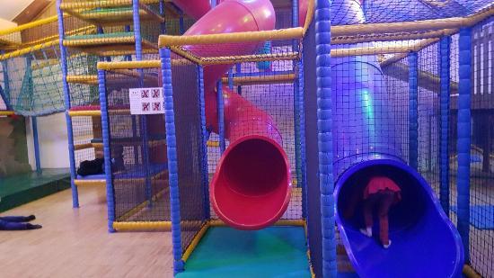 Kinderhotel Ramsi Erlebniswelt: 20160211_204209_large.jpg