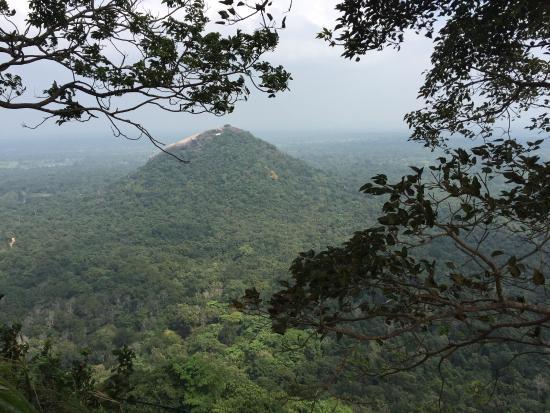 Palatset på Sigiriya (Lejonets berg): photo0.jpg