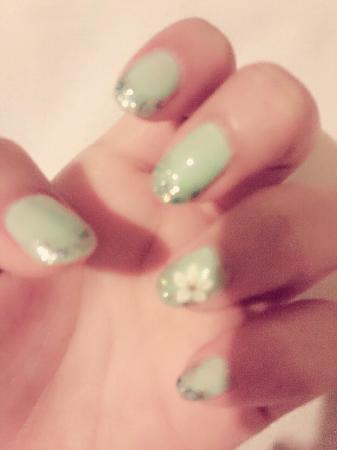 Peony Nails Spa