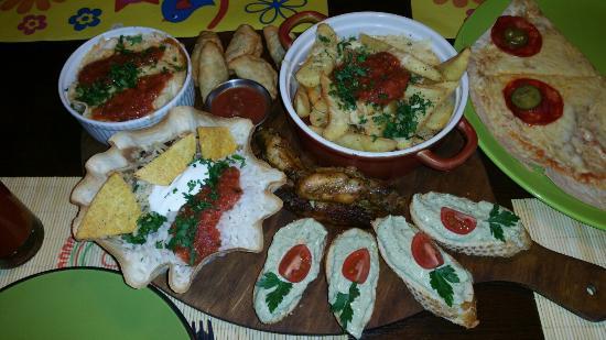 10 Najlepszych Restauracji Meksykańskich W Gdańsku