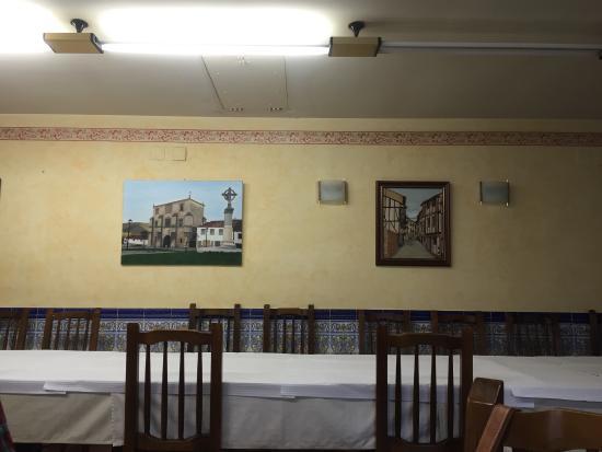 imagen Bar Restaurante El Puente en Covarrubias